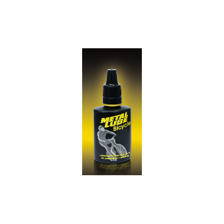 Metal Lube Formula Bicycle 60ml