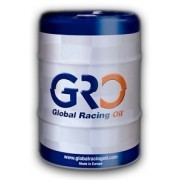 Global Racing Oil GXS 5w40 50 L