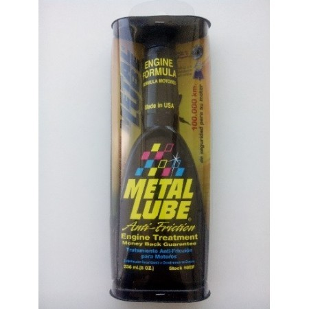Metal Lube Fórmula Motores 946ml
