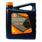 Gulf Progress Efficiency 5w40 C3 5L