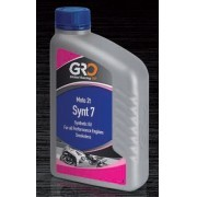 Global Racing Oil Synt 7 2T 1L