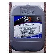 Global Racing Oil GS-3 15W40 SHPD E7 20L