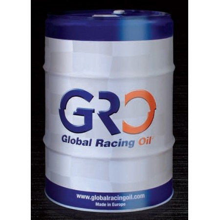 Global Racing Oil Fleet 10w40 E6 E7 20L
