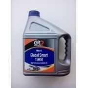 Global Racing Oil Smart 4T 15W50 4L