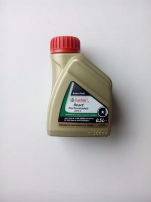 Castrol React Performance DOT4 500ml