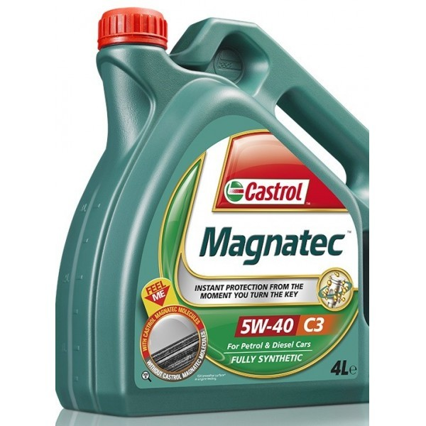 aceite castrol magnatec 5w40 c3. Black Bedroom Furniture Sets. Home Design Ideas