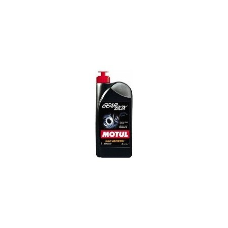 Motul Gear Box 80w90 1L