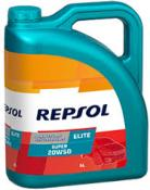 Repsol Elite Super 20w50 5L