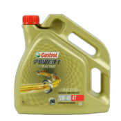 Castrol Power 1 Racing 4T 5w40 4L