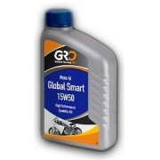 Global Racing Oil Smart 4T 15W50 1L